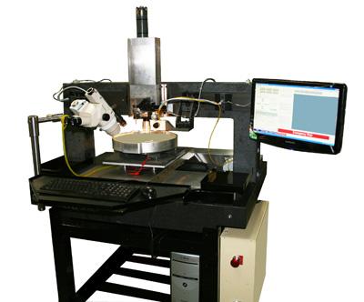 micro wire edm machine